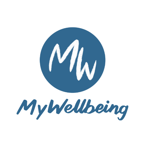 MyWellBeing Icon