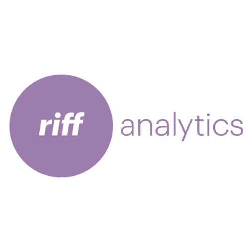 Riff Analytics logo