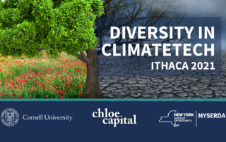 Diversity In ClimateTech